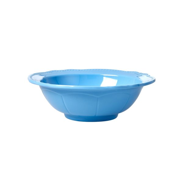 New Look Bowl Sky Blue RICE DK