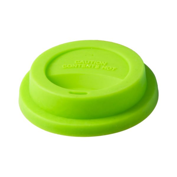 Silicone Lid in green RICE DK