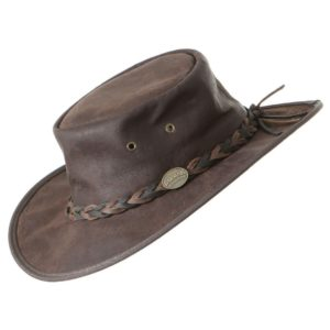 Barmah-Squashy-Roo-Hat-Brown-Crackle