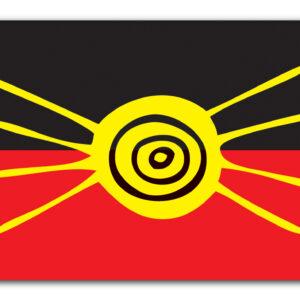 NEW 5 x 3 FOOT SKULL /& CROSSBONES RED BANDANA BANDANNA SCARF PIRATE FLAG