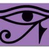 Eye of Horus Flag