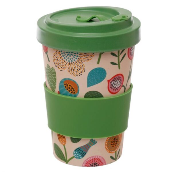 Autumn Falls Reusable Cup 2 - Bamboo BAMB68_002_1599613027