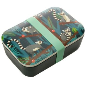 Lemur Lunch Box 2 - Bamboo BAMB113_003_1600867909
