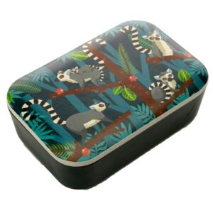 Lemur Lunch Box - Bamboo BAMB113_002_1600867909
