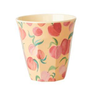 Apricot Peach Cup MELCU-PEA_1_2000