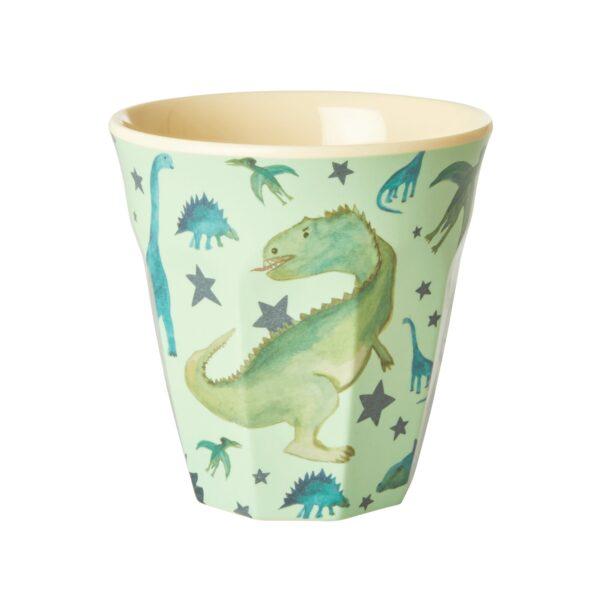 Dinosaur Print Cup