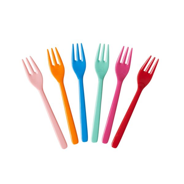 Forks-Assorted-Colours