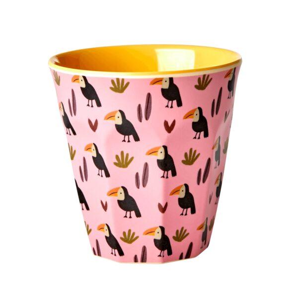 Toucan-Print-Cup-RICE