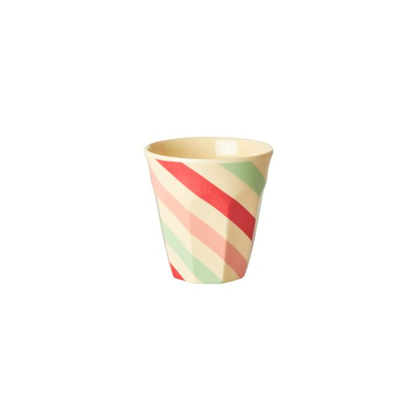 small melamine cups goldfish print d