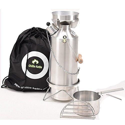 Aluminium-Ghillie-Kettle-Full-Cook-kit-Maverick-05L