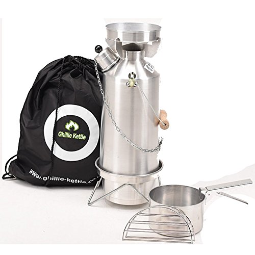 Ghillie-Aluminium-Kettle-Full-Cook-kit-Adventurer-15L
